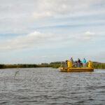 Van Overijssel naar Friesland