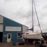Welkom bij VanWijk Jachthaven